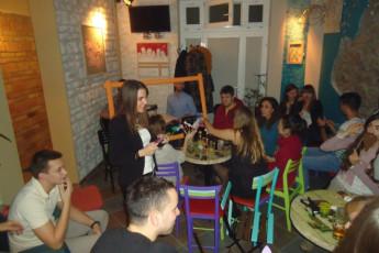 Varad Inn Boutique Hostel : hostel-neighbourhood