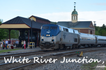 HI – White River Junction :