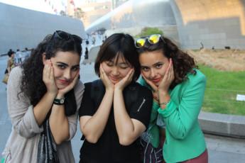 Hi Seoul YH :