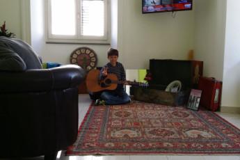 Casa Pessina YH : Boy