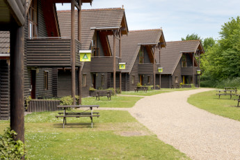 YHA London Lee Valley : 018190 - Lee Valley Hostel, external image 2