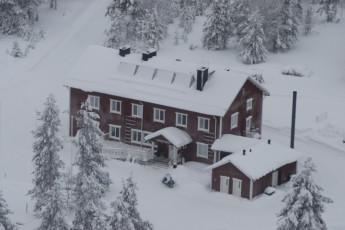 Sodankylä - Vuotson Maja :