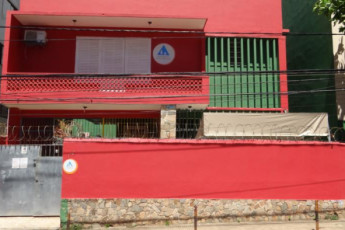 Salvador – Barra Hostel :