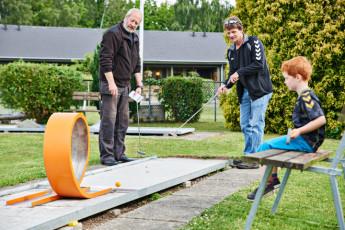 Danhostel Sakskobing : 016091,Saksk�bing hostel image (8)