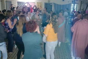Fes : Party