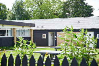 Danhostel Rebild : X60455,Rebild hostel image (2)