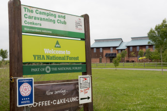 YHA National Forest : YHA National Forest