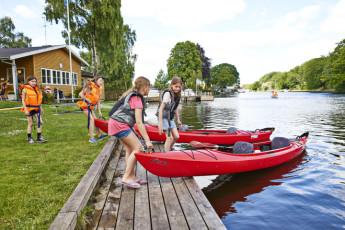 Danhostel Silkeborg : X60463,Silkeborg hostel image (9)