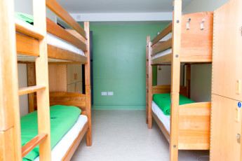 YHA London Earl's Court :