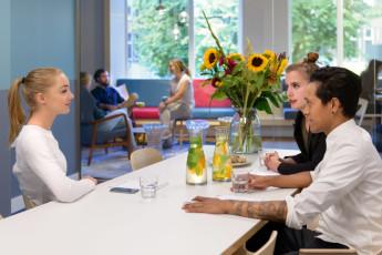 Stayokay Utrecht - Centrum : Guest