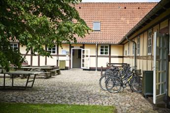 Danhostel Odense Kragsbjerggaard : X60454,Odense Kragsbjerggaard Hostel image (10)