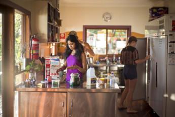 Bellingen YHA – Belfry Guesthouse : Bellingen YHA Kitchen