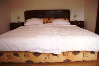 Youth Hostel Ljubno ob Savinji : 092535, Youth Hostel Ljubno Ob Savinji, double bed image