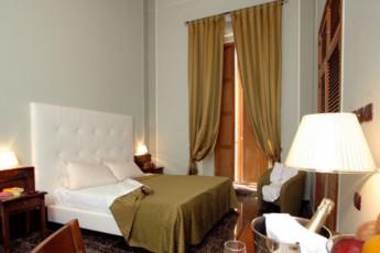 Le Stanze del Viceré : X540943, Le stanze del Vicere hostel, double room image