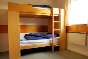 Inveraray : Dorm Beds