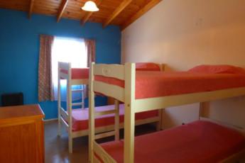 Hi Patagonia Suites : HI Patagonia Suites, hostel dorm2