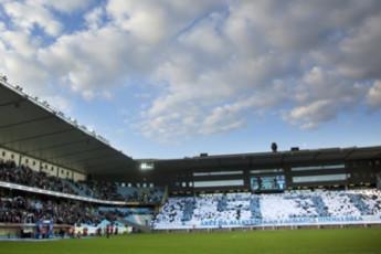 Malmö City : MFF