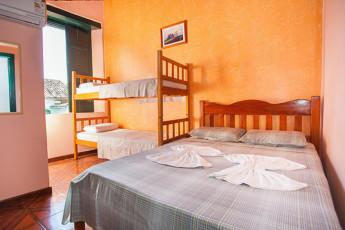 Hostel Chapada Suítes :