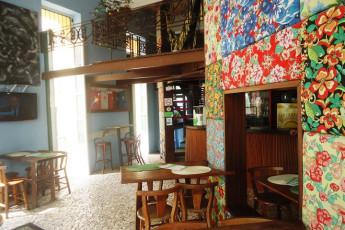 Salvador - Laranjeiras Hostel :