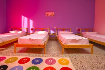 Glemerald Hostel :