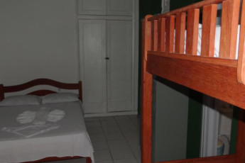 Salvador – Barra Hostel :