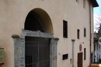 Ostello del Bigallo :