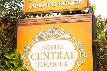 Ilha Bela - Hostel Central Ilhabela : Hostel Central Ilhabela