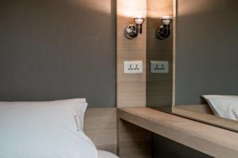 Taipei Discover hostel :