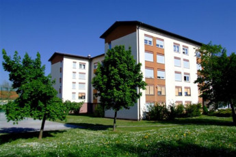 Youth Hostel Murska Sobota : Hostel Mursk Sobota