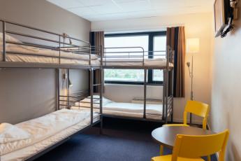 Stavanger St.Svithun : 4-bed room