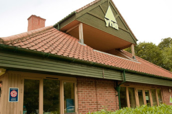 YHA Sherwood Forest :