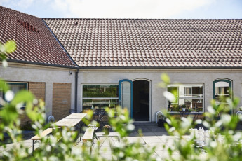 Danhostel Kalundborg : 016060,Kalundborg hostel image (1)