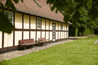 Danhostel Odense Kragsbjerggaard : X60454,Odense Kragsbjerggaard Hostel image (5)
