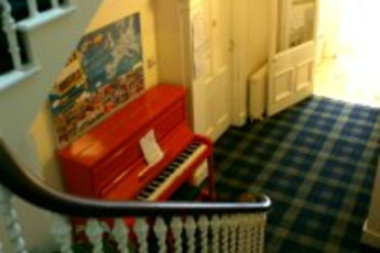 Morag's Lodge : Piano
