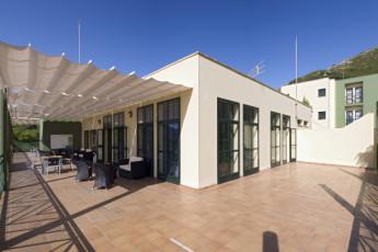 Albergue Inturjoven Algeciras-Tarifa :