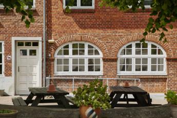 Danhostel Haderslev : 016044,Haderslev hostel image (1)