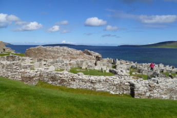 Orkney Isles - Kirkwall SYHA :