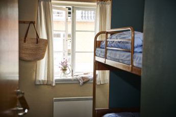 Danhostel Henne Strand : X60444,henne strand hostel image (4)