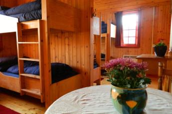 Loch Ossian SYHA : Loch Ossian Dorm 1