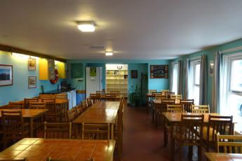 Ullapool SYHA : Ullapool Dining Room