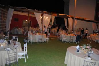 Glemerald Hostel : X540946, Glemerald hostel, outside eating image