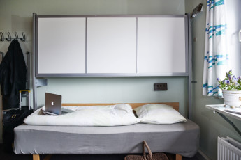 Danhostel Hvide Sande : 016055,Hvide Sande hostel image (2)