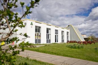 YHA Manorbier : 018056 - Manorbier hostel - external hostel image
