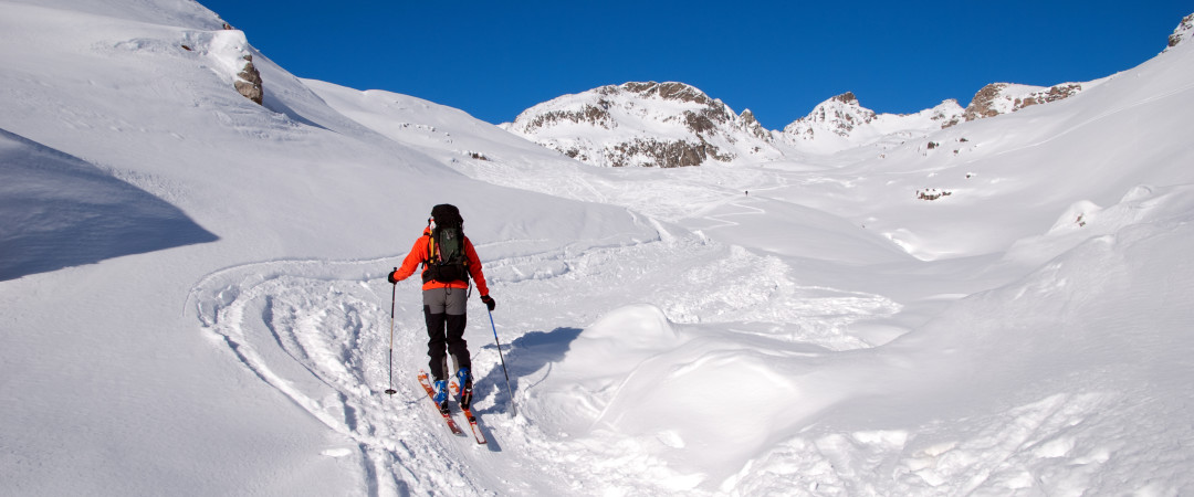 Bring out your adventurous side with skiing and snowboarding in one of the most popular destinations in Switzerland.