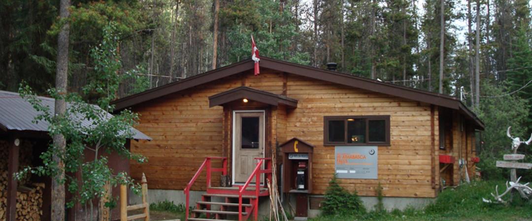 Canadá - Instalação de energia solar no HI-Athabasca