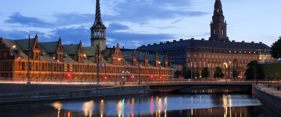 There's so much to do at Christiansborg Palace in Copenhagen you might need a day or two. Don't forget the stables.