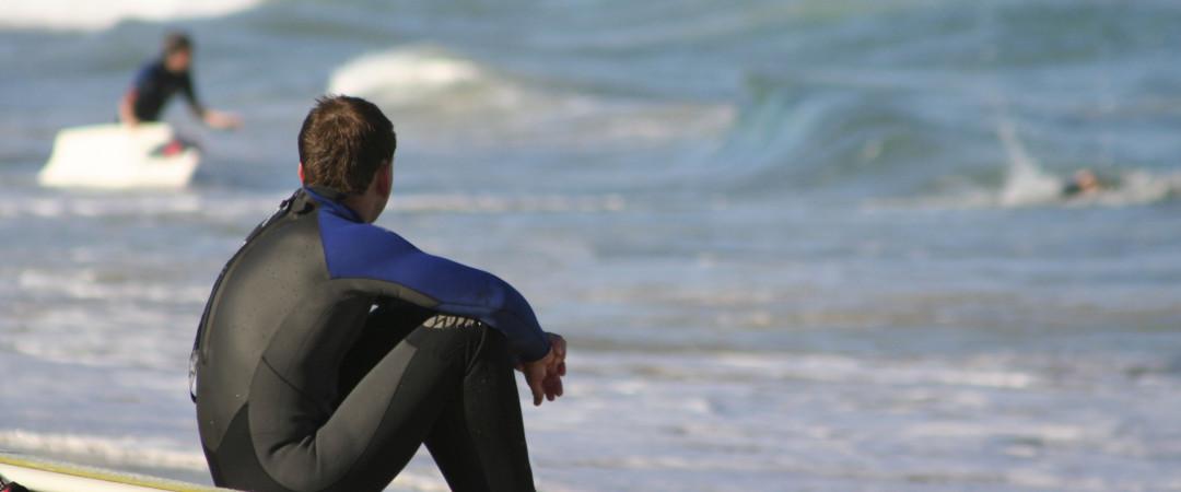 Aprender a bucear, navegar y nadar en nuestro acogedor hostal en Cronulla Beach, viajarán dentro del centro de Sydney.