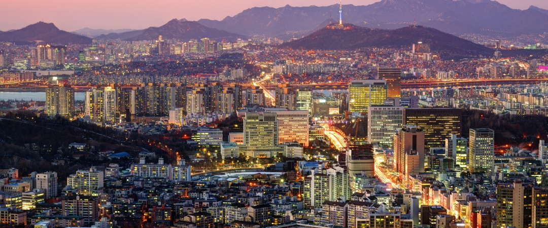 Head down to Hongdae for a real taste of Seoul nightlife, mingling with Korean students with loads of bars and clubs to choose from.