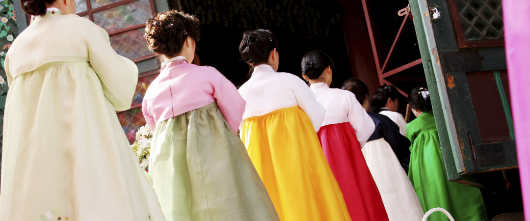 South Korea has a fascinating cultural history - you'll find out about the customs and etiquette of this unique destination.