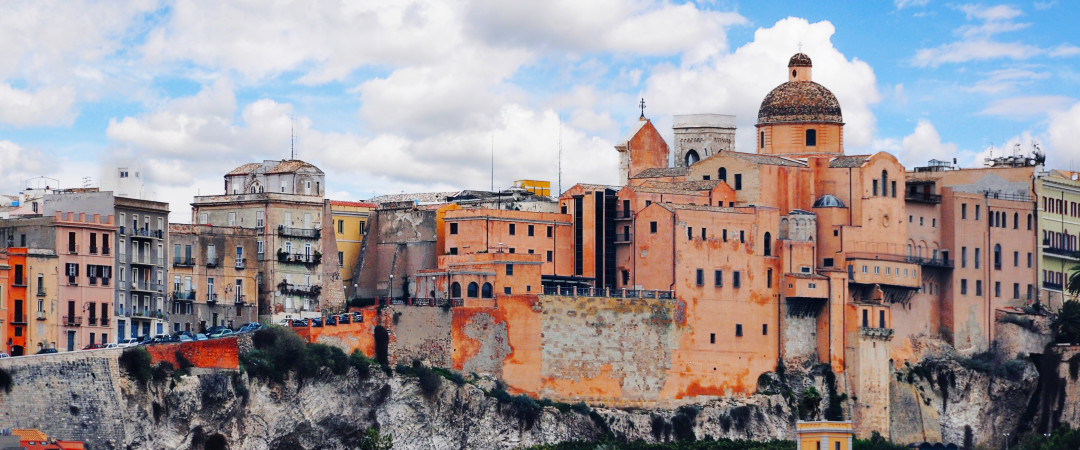 Enjoy the ancient city of Cagliari and explore its fascinating heritage.